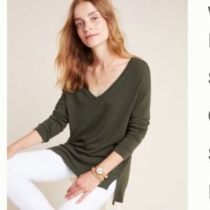 NWT! Westerly Knit Pullover